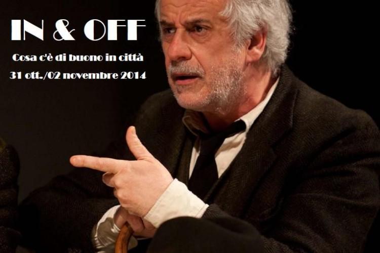 IN & OFF - Cosa c'è di buono in città - Napoli, 31 Ottobre/02 Novembre 2014