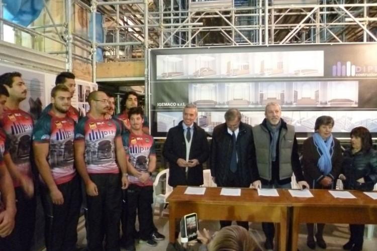 L'Uovo, tra un progetto unico per il San Filippo e le 4 nuove produzioni