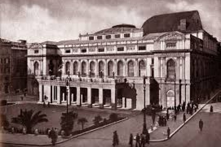 Licenziamenti revocati all'Opera di Roma