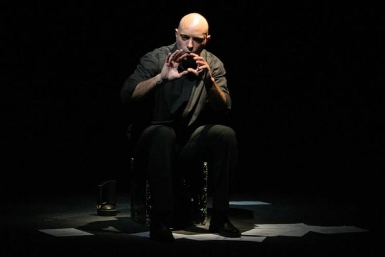Al teatro alle Colonne un monologo per Feltrinelli e la sua storia contro