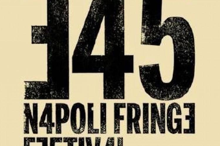 E45 NAPOLI FRINGE FESTIVAL 2015, scelte le 30 compagnie