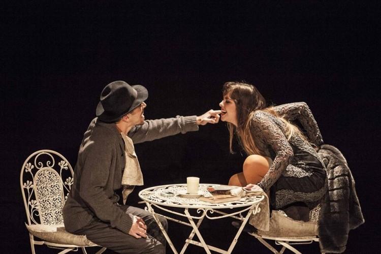 La danza immobile al Teatro Binario 7 di Monza