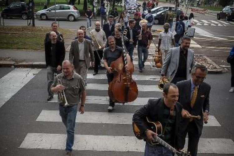 Area M, il quartiere della musica
