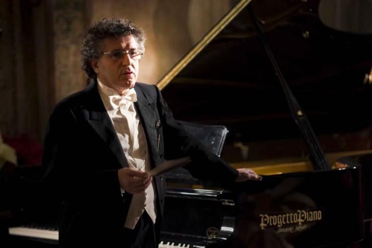Francesco Nicolosi è il nuovo direttore artistico del Bellini di Catania