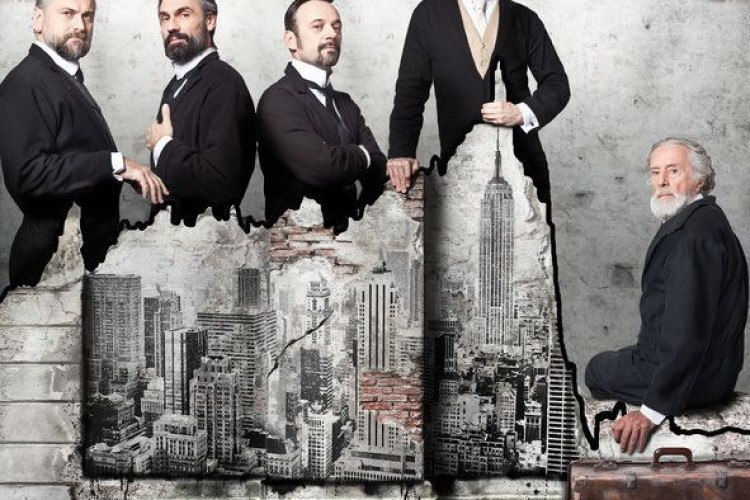 Too big to fail: in scena la storia di Lehman Brothers