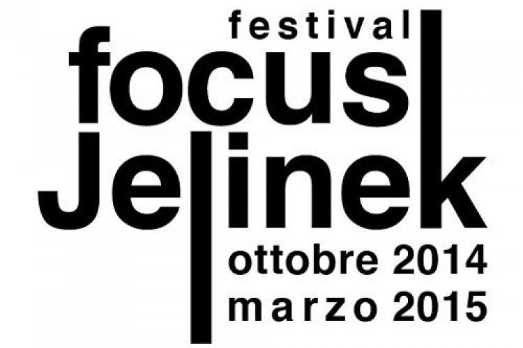 Il Festival Focus Jelinek arriva sotto le due Torri