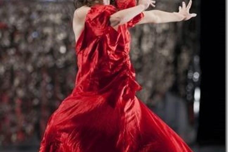 La Traviata di Monica Casadei