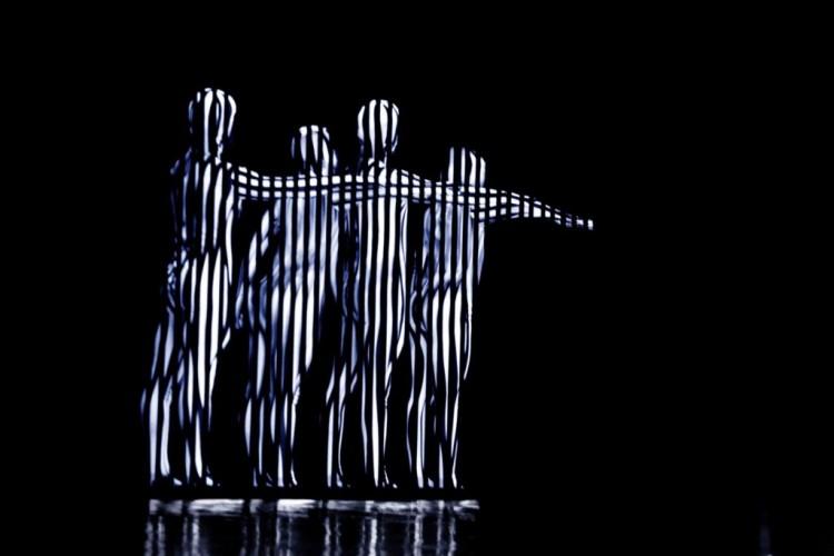 Quando la danza è elettricità ed energia