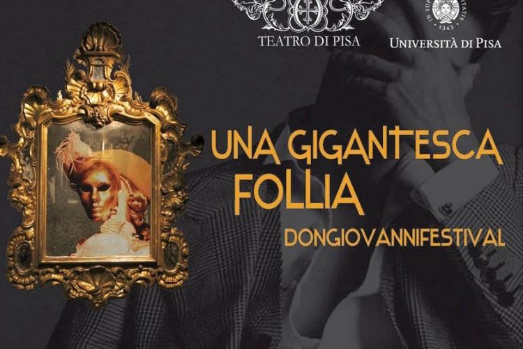 Una gigantesca follia - DonGiovanniFestival