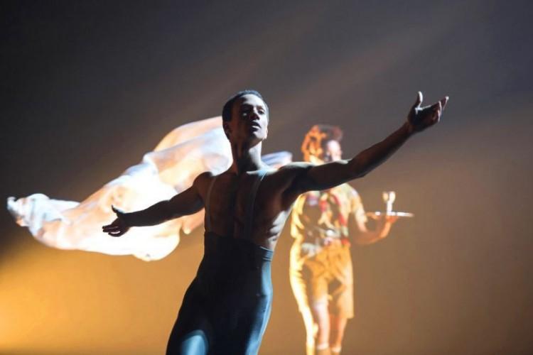 Arriva il Napoli Teatro Festival 2015