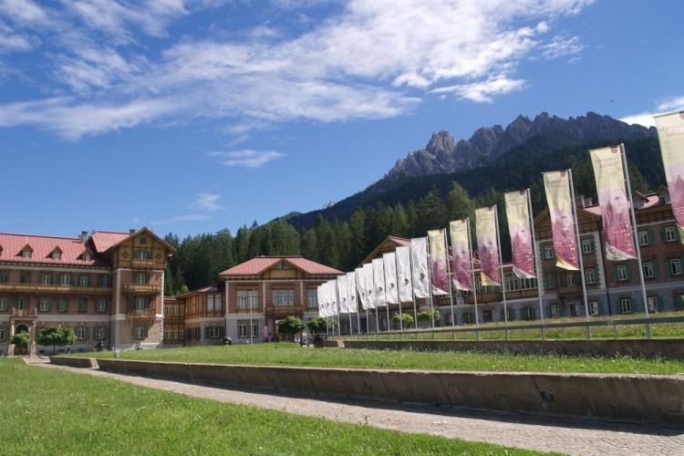 Alto Adige Festival / Festspiele  SÜDTIROL 2015