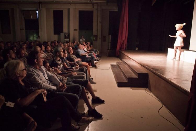 Teatro civile al carcere di Opera, che apre la sala agli spettatori