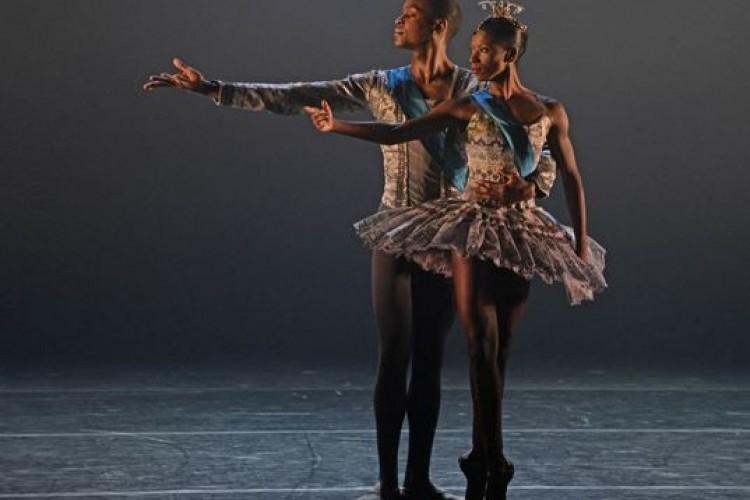 Ballet Black, l'eleganza del classico e la vitalità del moderno