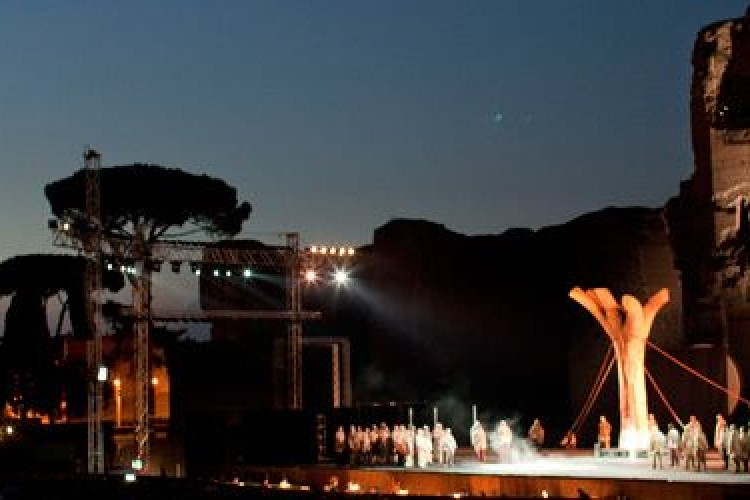 Opera di Roma: presentata la stagione 2015-16