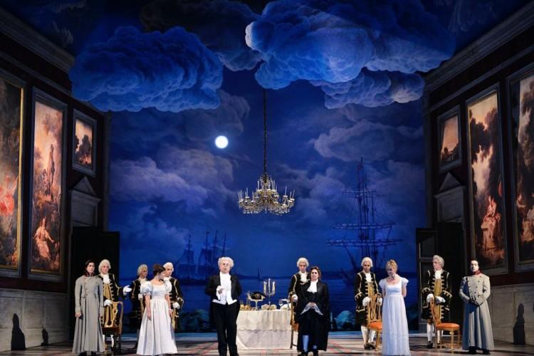 Spoleto, la 58esima edizione parte con Mozart
