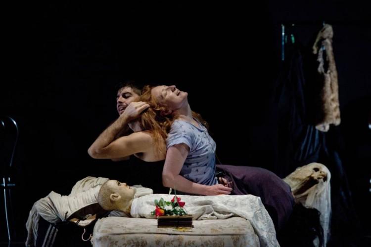 Euridice e Orfeo: rielaborazione del lutto di un mito greco