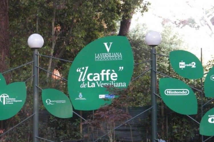 Incontri al Caffè de la Versiliana