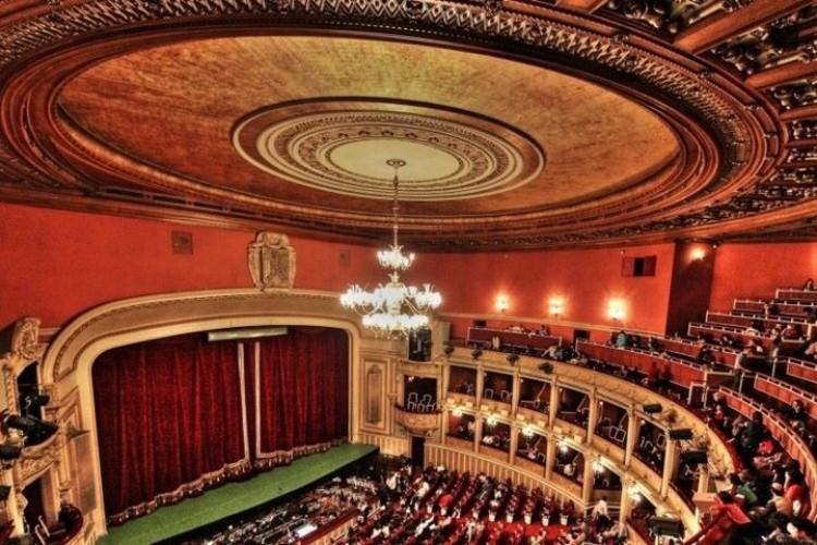 L'edizione 2015 del Festival Internazionale George Enescu