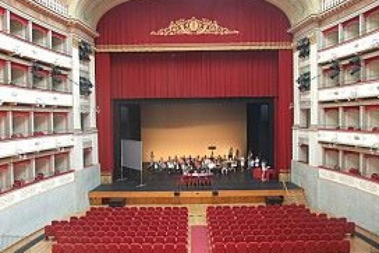 Presentate le Stagioni 2015-2016 del Teatro Goldoni di Livorno