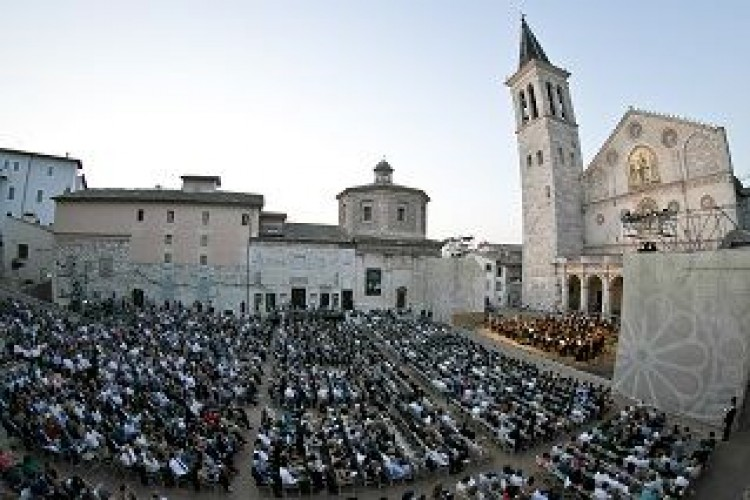 Schubert e Brahms per chiudere un festival di Spoleto dai grandi numeri