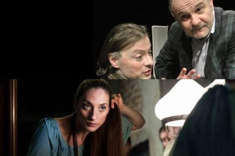Padiglione teatri: la follia di Caligola e i 'Peperoni difficili' di Lisma