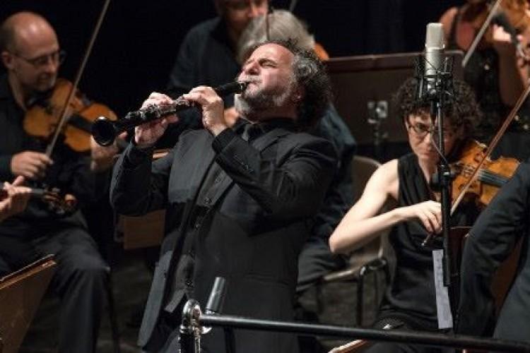 Musiche klezmer e preghiere yiddish a Siena