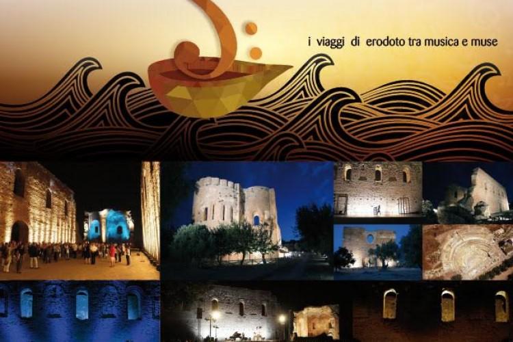 Armonie d'Arte Festival 2015: teatro, musica e cultura in Calabria
