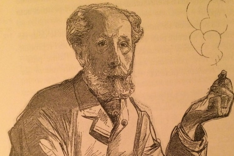 Éduard Lalo, un autore sospeso tra folklore e wagnerismo