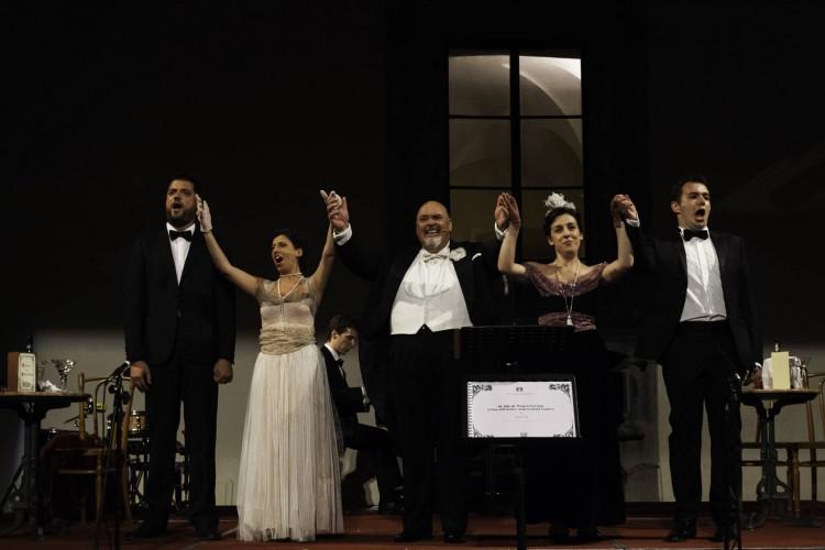 Belle Époque e Operetta al 48° Festival delle Nazioni di Città di Castello