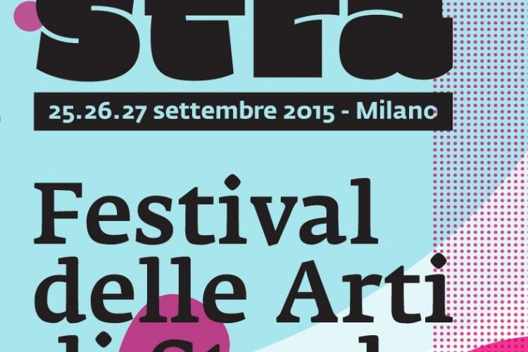 Milano, un inedito palcoscenico a cielo aperto per Stràfestival