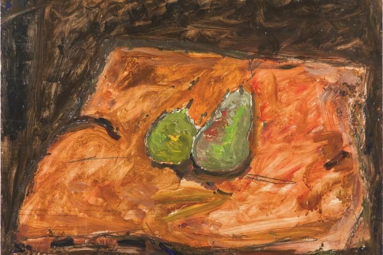 Le nature morte di Arturo Tosi in mostra a Firenze