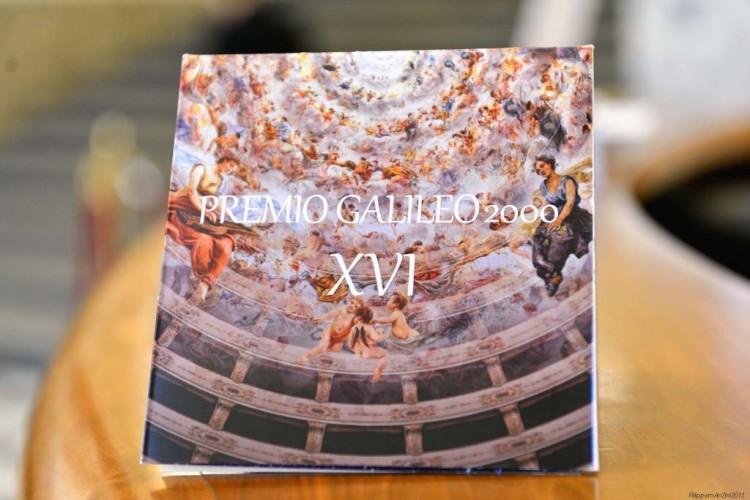 La XVI Edizione del Premio Galileo 2000