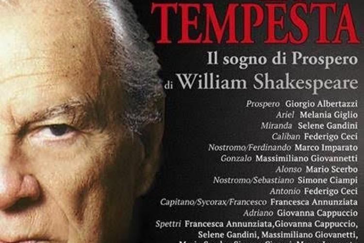 Prima nazionale 'di lusso' per il Teatro Comunale di Pietrasanta
