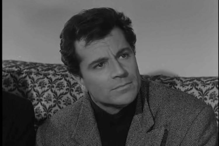 Addio a Gabriele Ferzetti, gentiluomo del cinema