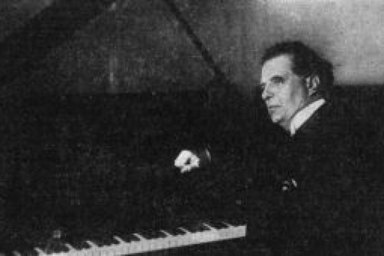 Livorno celebra i 70 anni della morte di Pietro Mascagni