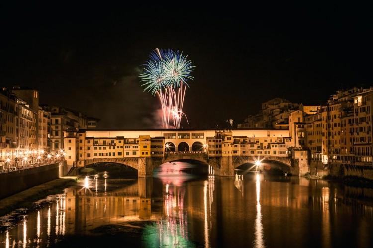 Firenze: Capodanno 2016 a Teatro