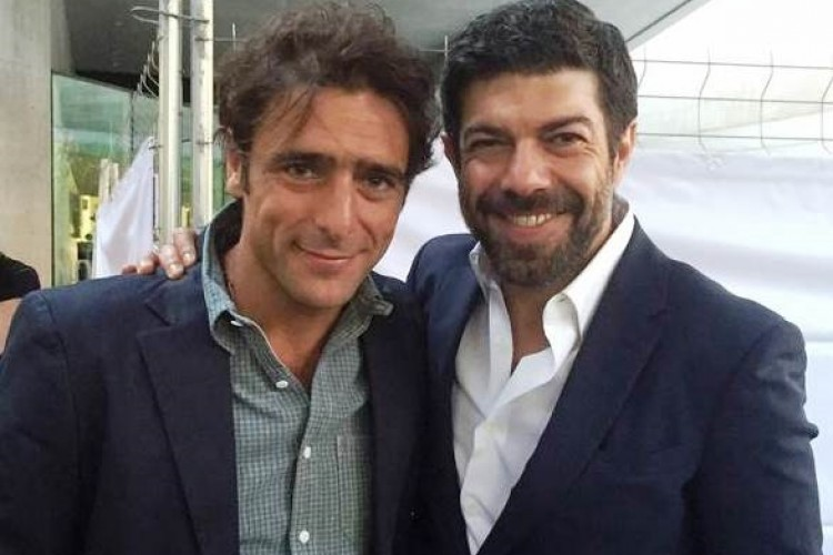 Favino e Giannini: un film a Canfaito   Teatro.it
