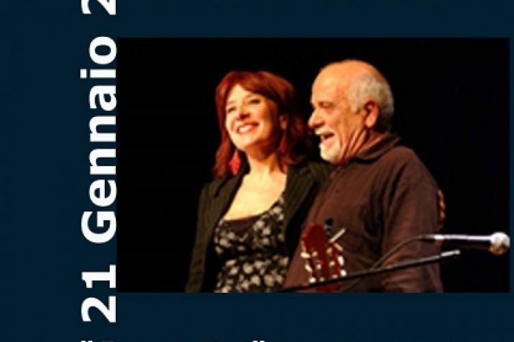 Teatro di Vetro, il 'Recanto' di Roberta Alloisio e Armando Corsi