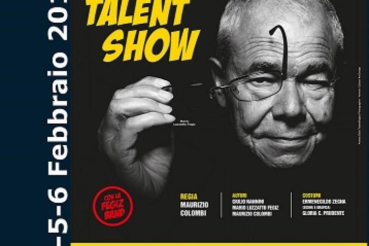 'Io odio i talent show': Mario Luzzatto Fegiz al Teatro di Vetro di Milano