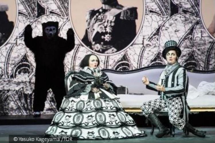 Fabbrica all'Opera di Roma