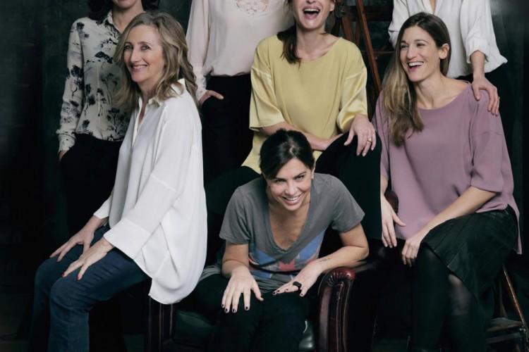 'Tante facce nella memoria', uno spettacolo di Francesca Comencini