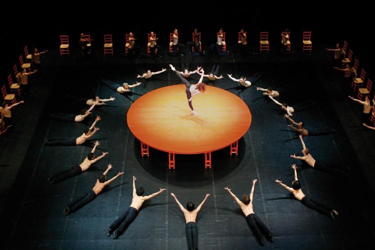 Béjart Ballet Lausanne: le recensioni di Onda Critica