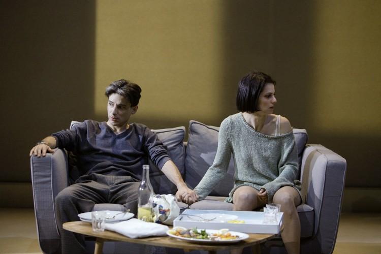 'I Vicini' riprende il tour dal Teatro Petrella di Longiano