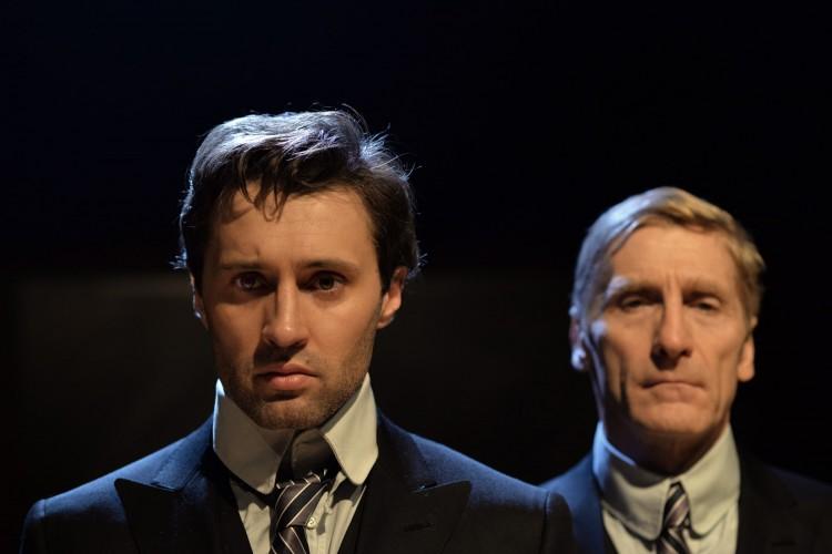 Una 'Gioventù senza Dio', tra passato e presente, al Teatro Due di Parma