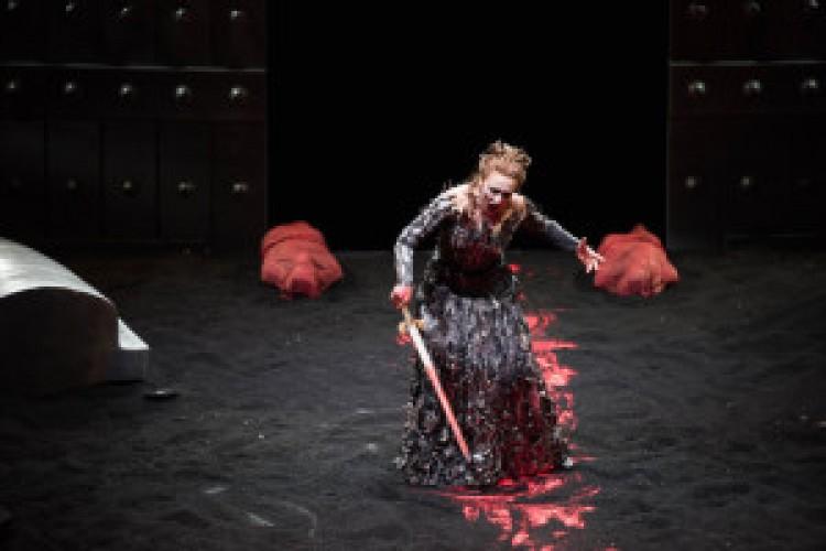 Orestea: le recensioni di Onda Critica - Teatro visto dagli studenti