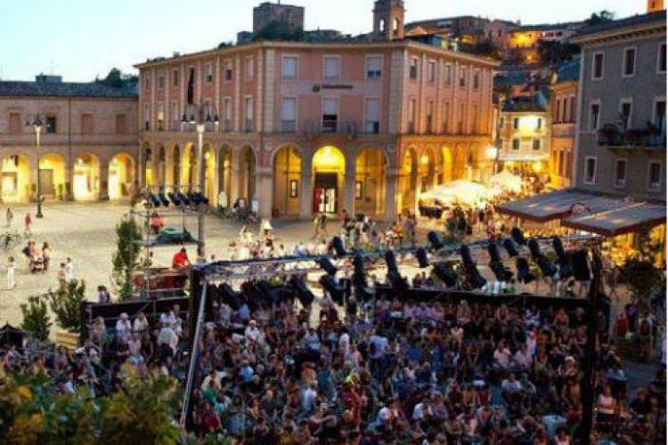 Si apre la call per la direzione artistica del Festival di Santarcangelo
