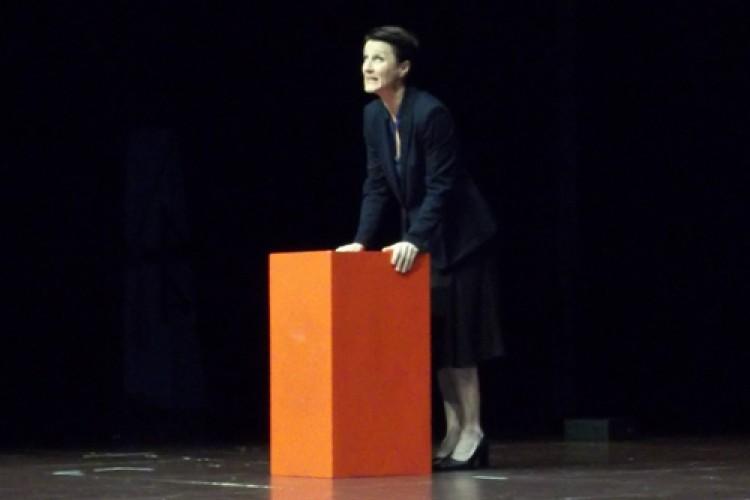 Svergognata: le recensioni di Onda Critica - Teatro visto dagli studenti