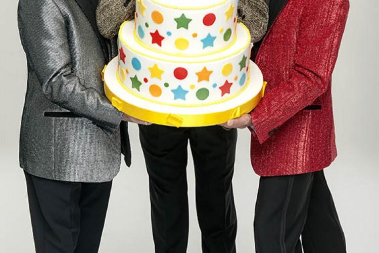 I 25 anni di Aldo, Giovanni e Giacomo