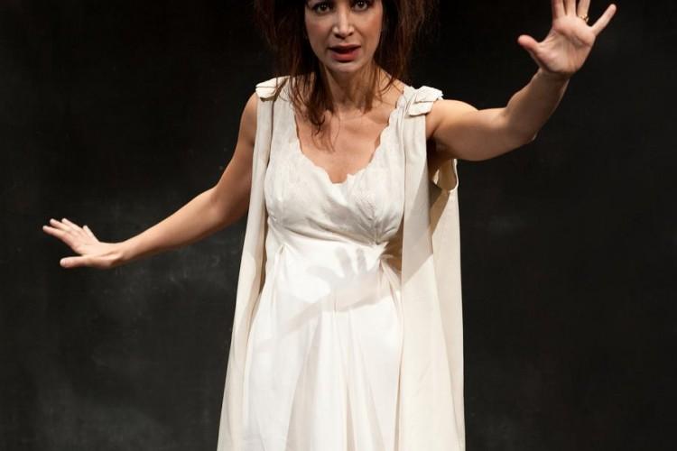 In prima assoluta 'Pilade' di Pasolini al Vascello