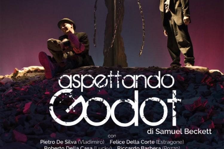 Aspettando Godot, uno dei capolavori di Beckett al Teatro Ghione